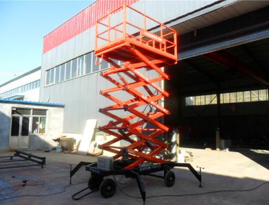 升降机设备安全操作方面的知识